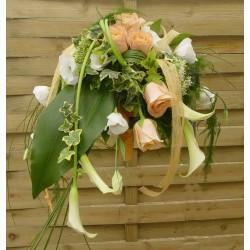 Bouquet de Mariée  Sardonix