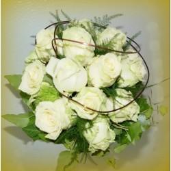 Bouquet de mariée Paraiba