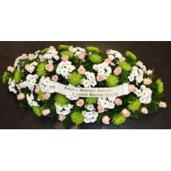 Dessus de cercueil  -opale-