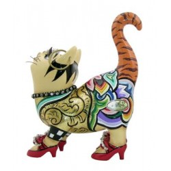 Chat Kitty  S  l11.5 / h 15cm