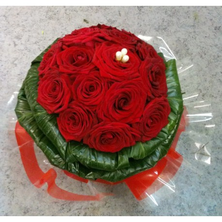 Bouquet  Perle